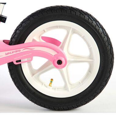 Volare Magnesium Loopfiets - Meisjes - 12 inch - Roze