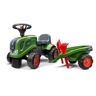 Falk Baby Fendt Ride-On - Jongens - Groen - Tractor