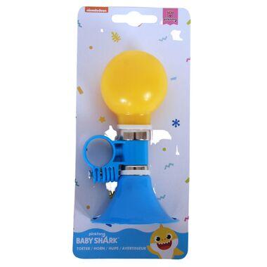 Baby Shark Fietstoeter - Kinderen - Blauw