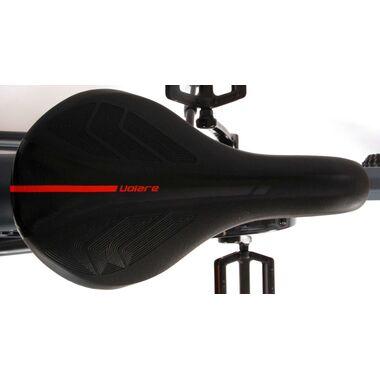 Volare Rocky Kinderfiets - 24 inch - Grijs - Shimano Nexus 3 versnellingen - 95% afgemonteerd - Prime Collection