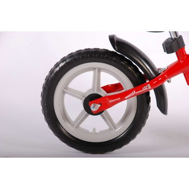 Disney Cars Loopfiets 12 inch OUTLET